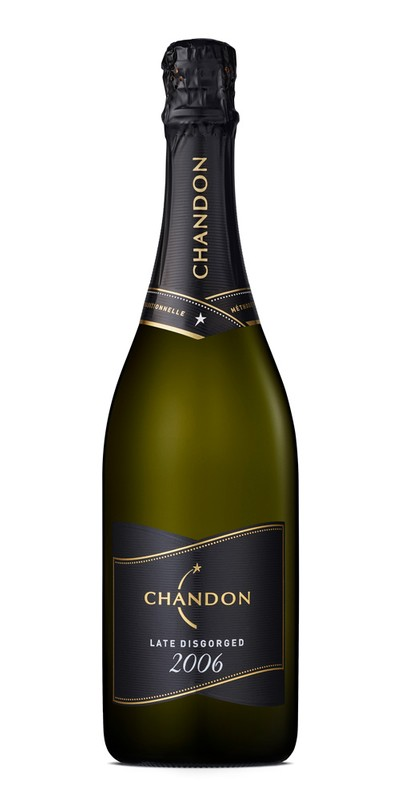 Chandon Late Disgorged 2006 Image