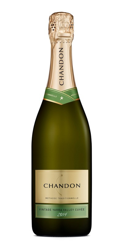 Chandon Yarra Valley Cuvée 2014 Image
