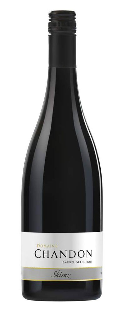Domaine Chandon Barrel Selection Shiraz 2015