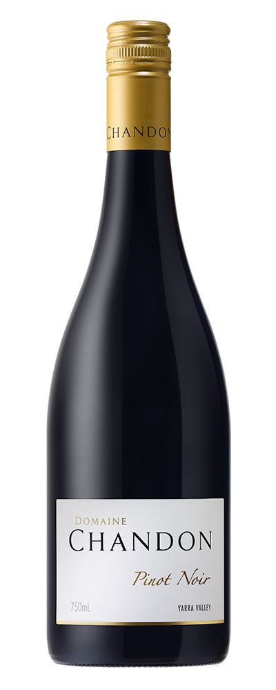 Domaine Chandon Yarra Valley Pinot Noir 2015