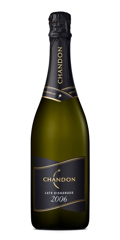 Chandon Late Disgorged 2006