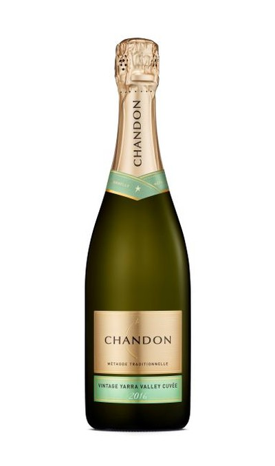Chandon Yarra Valley Cuvée 2016