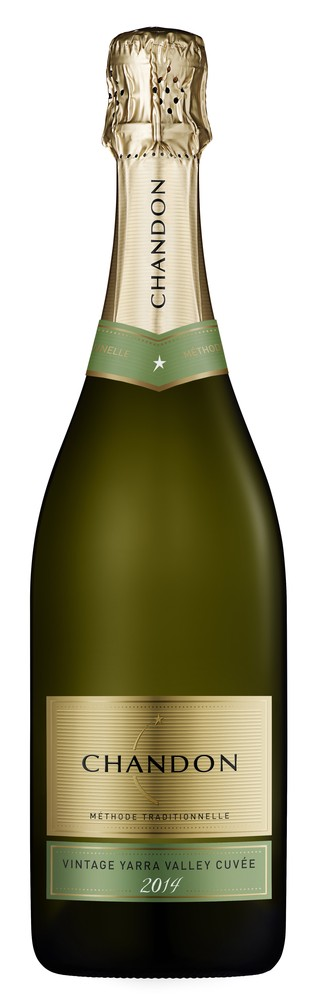 Chandon Yarra Valley Cuvée 2014