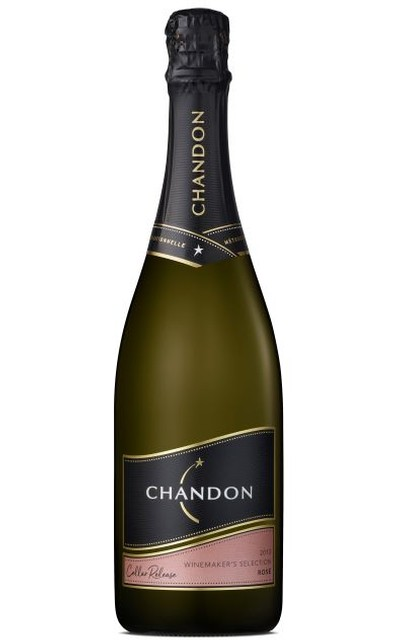 Chandon Winemaker's Selection Rose 2013