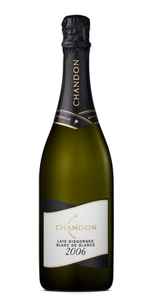 Chandon Late Disgorged Blanc de Blancs 2006 Image