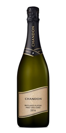 Chandon Whitlands Pinot Gris Cuvee 2016