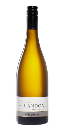 Domaine Chandon Barrel Selection Chardonnay 2016 Image