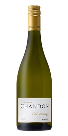Domaine Chandon Yarra Valley Chardonnay 2016 Image